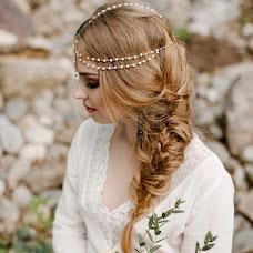 Wedding photographer Elena Pomogaeva (elenapomogaeva). Photo of 11.01.2017