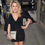 OIC - ENTSIMAGES.COM - Lady Nadia Essex at the Tresor Paris - 'Serenity Nights' evening in London  5th May 2016 Photo Mobis Photos/OIC 0203 174 1069