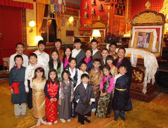 22nd Nobel Peace Prize Anniversary - Prayer/Potluck @ Sakya Monastery - 72%2B0238HHDL%2BNobel%2BAnniversary.jpg