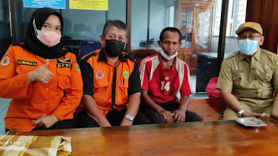 Bupati Buteng, Perintahkan DPMPTS untuk Berupaya Komunikasi dengan Samidin