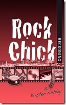 Rock Chick Reckoning 6