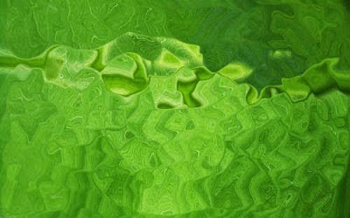 Green In Magick