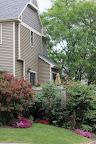 Porch Plantings
