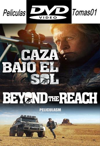 Caza Bajo el Sol (2014) DVDRip