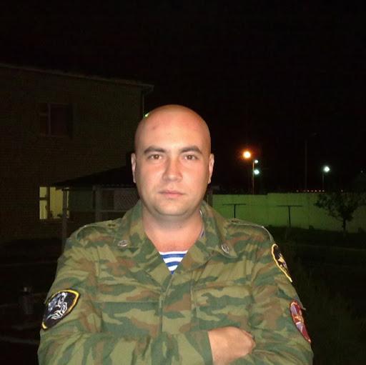 Виктор Дулин