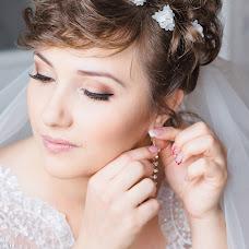 Wedding photographer Liliya Batreeva (Chvetochek). Photo of 08.11.2014