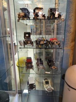 2017.10.23-119 voitures miniatures