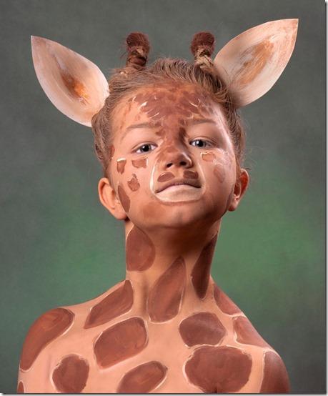 maquillajes infantiles de  blog bestphoto jpg (1)
