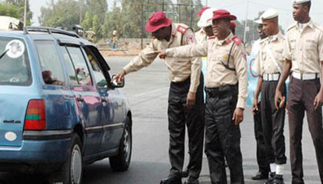 PDP Convention: FRSC warns Abuja residents against traffic, security