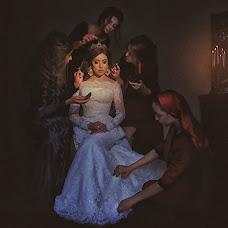 Wedding photographer Kemran Shiraliev (kemran). Photo of 27.10.2016
