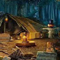 8bGames - Pumpkin Forest Escape