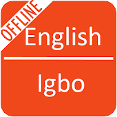 English to Igbo Dictionary