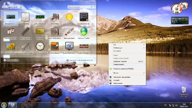 Windows Evo 7 [32 Bits] [Pre-SP1] [Español] [Autoactivado] 2013-07-14_23h37_14