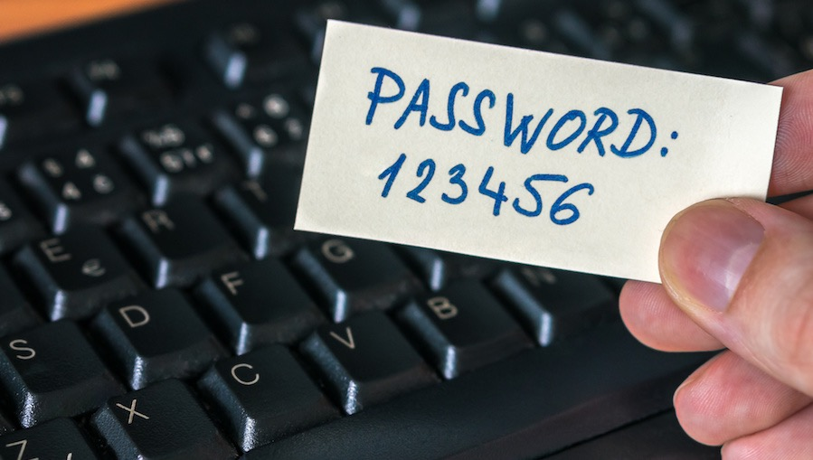 Create unique and secure passwords with this simple technique