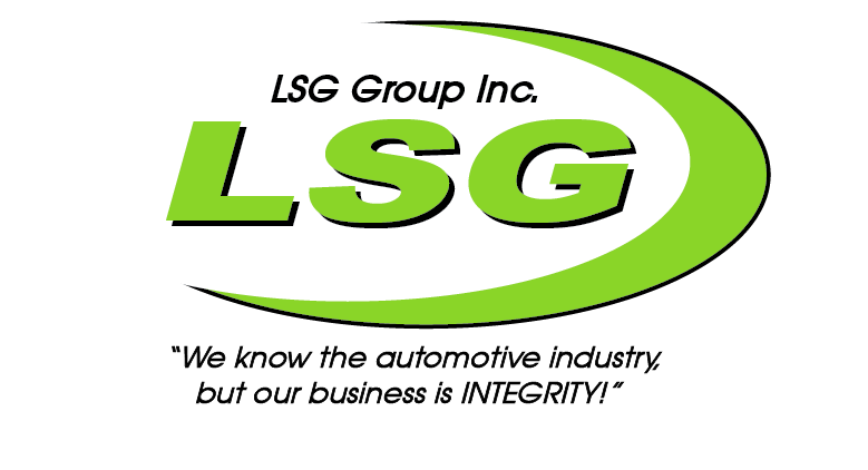 LSG Group Inc. Logo