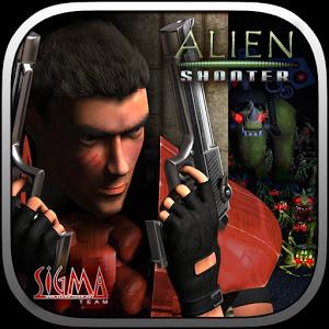 Alien Shooter 1.1.4 Mod Apk + Data (Unlimited Money + Ammo)