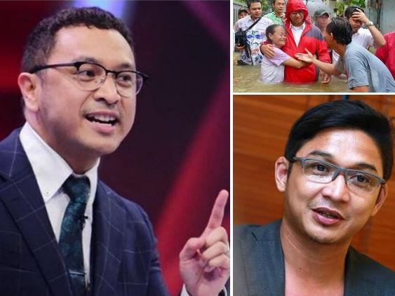 Giring ke Bro Pasha: Gubernur Anies Lebih Milih Hura-hura Daripada..