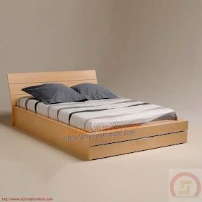 Giường ngủ khách sạn SMKSG16