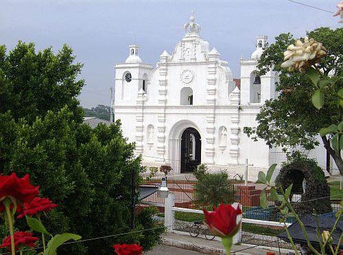 San Juan Opico, La Libertad, El Salvador