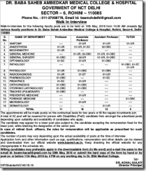 BSAMCH-Advertisement-2018-www.indgovtjobs.in