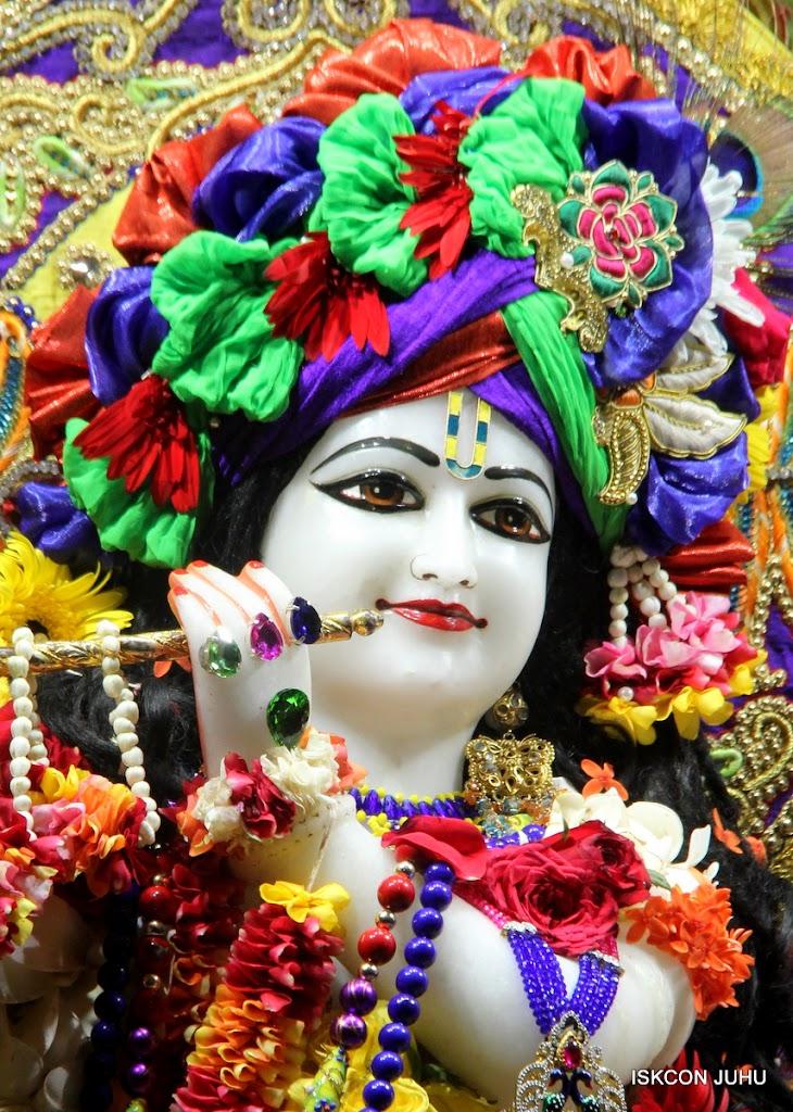 ISKCON Juhu Sringar Deity Darshan on 31st July 2016 (4)