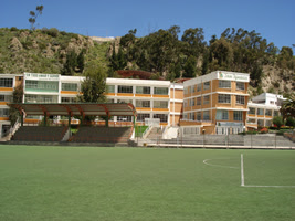 Colegios de La Paz