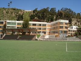Colegio San Ignacio (La Paz)