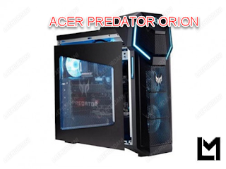 ACER PREDATOR Gaming ORION 5000