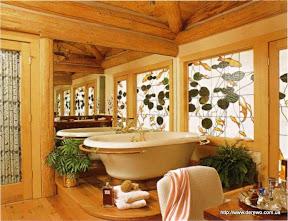 Интерьеры деревянных домов - 0037.jpg