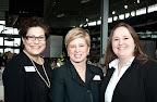 Cynthia Cuellar, Stephanie Storey and Lisa Reiling.