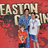 Easton Corbin Meet & Greet