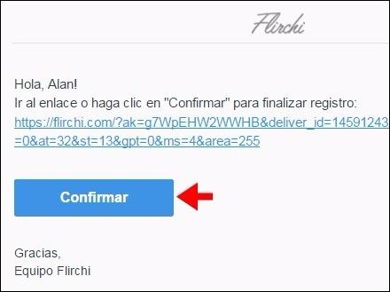 Abrir mi cuenta Flirchi - 288