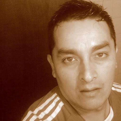 Miguel Baca Photo 23
