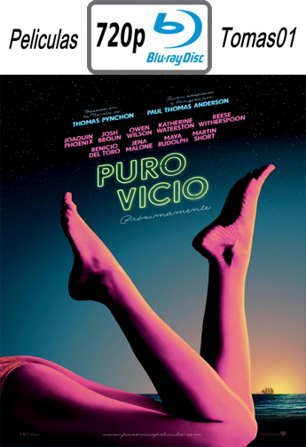 Puro Vicio (2014) (BRRip) BDRip m720p