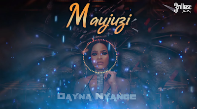 Audio: Dyna Nyange - maujuzi    Download Mp3