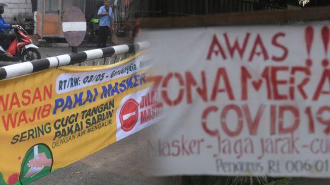 PKKM Kembali Diperpanjang, Driver Ojol: Tidak Efekif Buat Dapur Kami