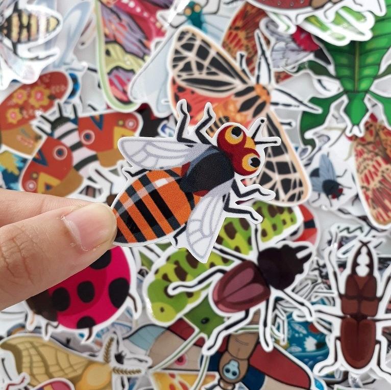 sticker ong ong