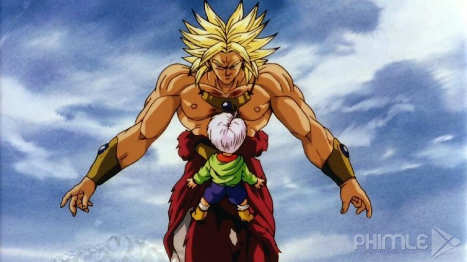📌 Phim 7 Viên Ngọc Rồng: Broly Trở Lại Lần Nữa (Dragon Ball Z: Broly  Second Coming) 1994 HD Vietsub - Thuyết Minh
