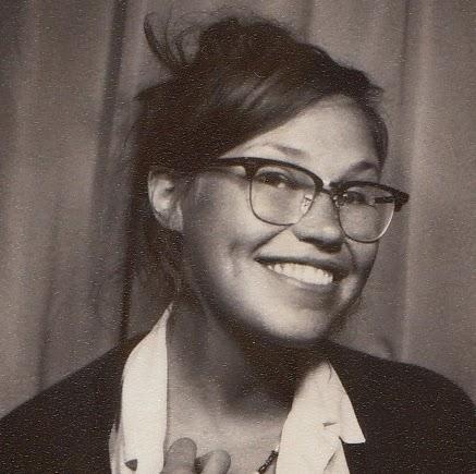 Stephanie Potter