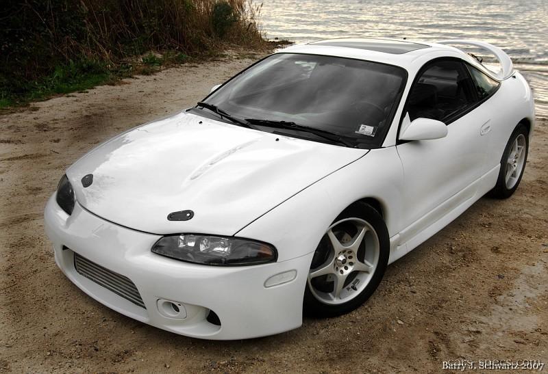 1998 Gst 2 Mitsubishi Eclipse Turbo Mitsubishi Gst Eclipse Dr 1998