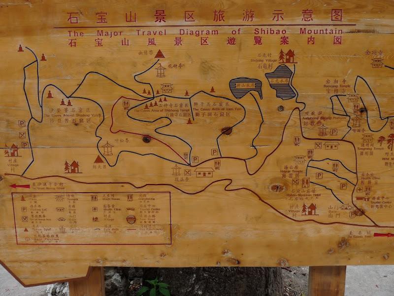Chine. Yunnan .SHA XI et environs proches 1 - P1240946.JPG