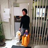 Rodena beteiligt sich an der Aktion Strahl. Kinderaugen