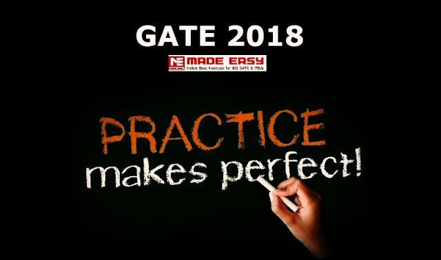 GATE IBT TEST