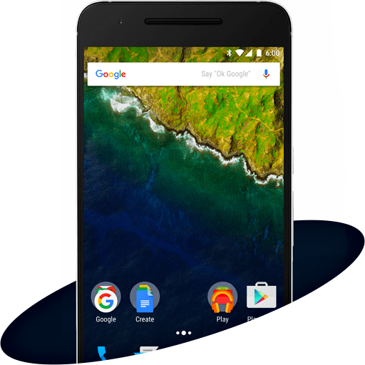 Theme Nexus 6P / Nexus 5X Android APK Download Free By Launchers Inc