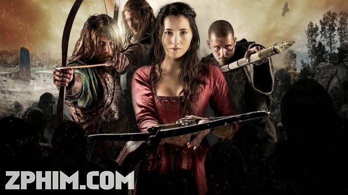 Ảnh trong phim Chiến Binh Phương Bắc - Northmen - A Viking Saga 1