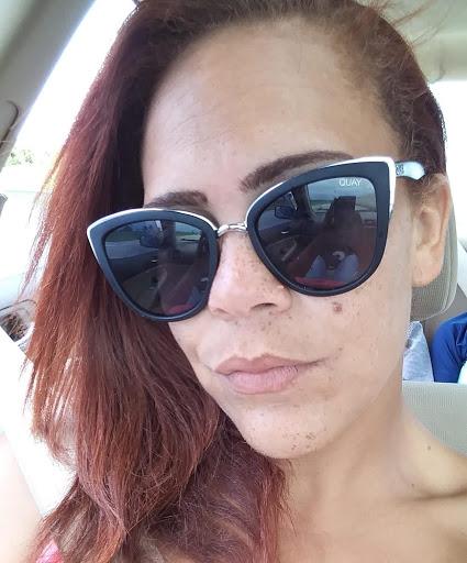 Shaira Persad