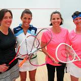 2013 State Womens Doubles: Champions - Hope Crosier & Fernanda Rocha; Finalists - Hope Prockop & Sue Greene