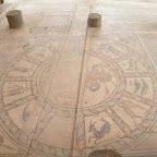 בתי כנסת עתיקים - פסיפסיים Mosaic Siangogues