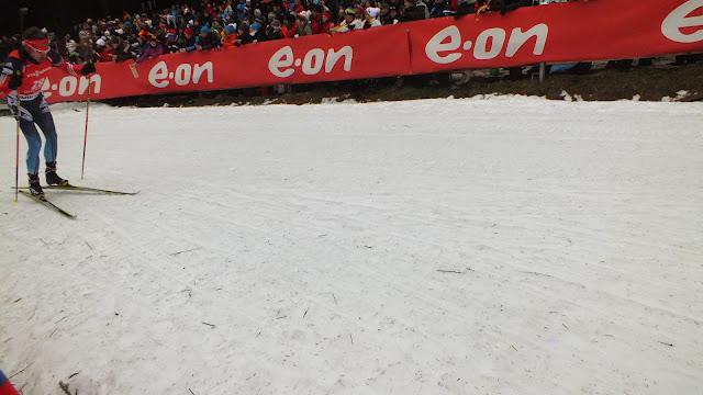 Оберхоф: Биатлон в январе 2015