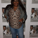 OIC - ENTSIMAGES.COM - Kym Mazelle at the  Going Bongo - UK film premiere June 4th 2015 Photo Mobis Photos/OIC 0203 174 1069